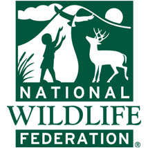 National Wildlife Federation's logo